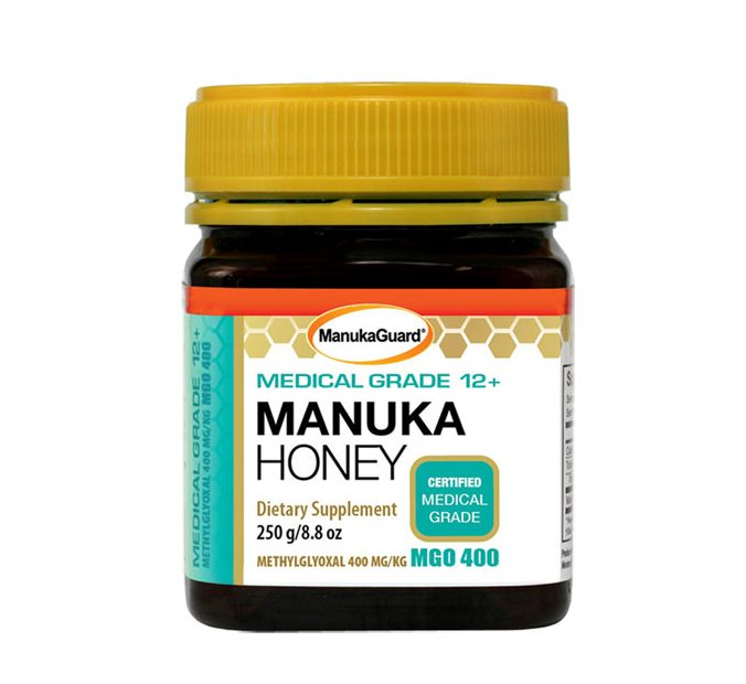 the story of manuka honey