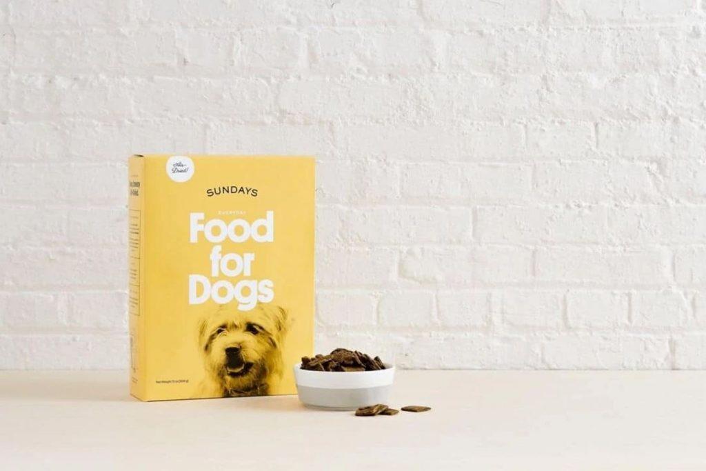 best online dog food