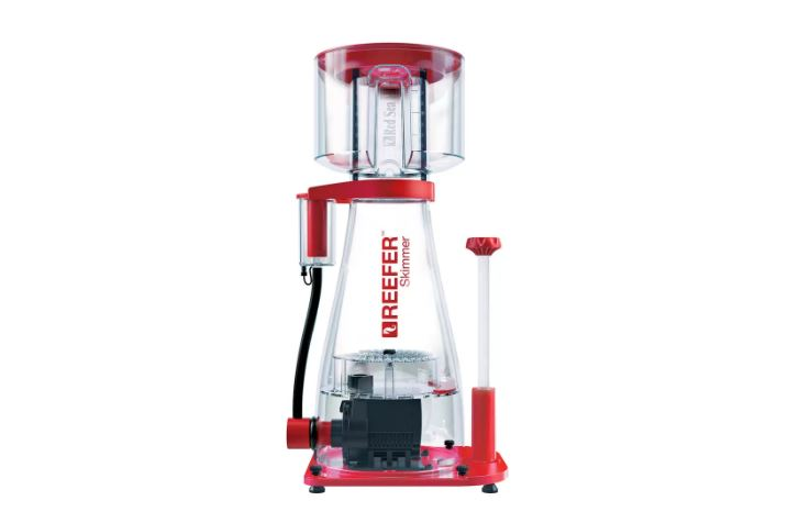 what does a protein skimmer do