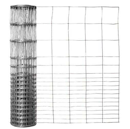 best fencing for rabbits