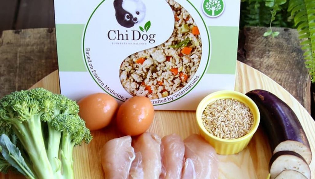 chi dog food review