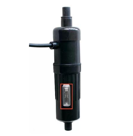uv light for fish tank