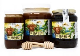 What Is The Best Buckwheat Honey And Where Can I Buy It?