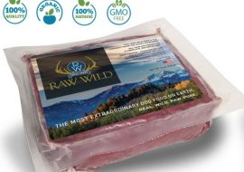 Raw Wild Review – Raw Dog And Cat Food Delivery Service